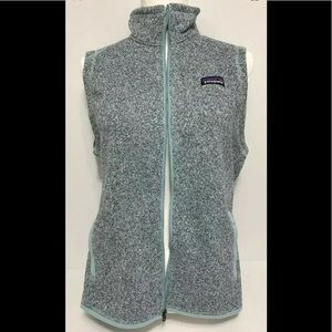 Patagonia Jackets & Coats - NEW! Patagonia Women's Better Sweater Vest Pelican